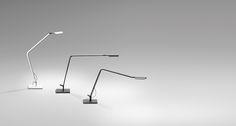 ramos bassols: flex desk lamp