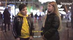 """Các bé trai đáp trả thế nào khi được yêu cầu """"Hãy tát cô ấy!"""" - http://links.daikynguyenvn.com/hSgjw"""