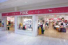 Victoria's Secret Pink at Aventura Mall