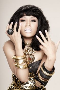 Cool Nicki