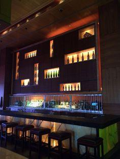 Nobu Bahamas nobu bar