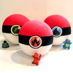 Pokeball Bath Bombs Pokemon Shut Up And Take My Yen : Anime & Gaming Merchandise