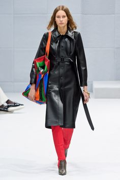 BALENCIAGA 2016-17 FW PARIS COLLECTION 41