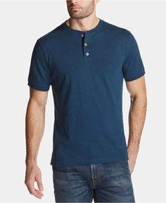 2a67545c69 25 Best Men's Henleys images | Men's henleys, Nordstrom, Long sleeve ...