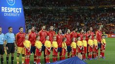 Countdown begins for UEFA EURO 2012 Finals, it's Spain Vs. Italy