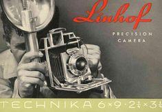 Linhof Technika 6X9 handleiding, handleiding, PDF-handleiding, gratis handleidingen, instructie gids