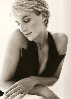 Diana, Princess of Wales · A White Carousel