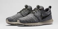 Nike Flyknit Roshe review and Specifications