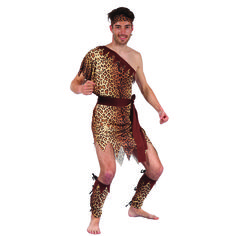 Costume Homme des Cavernes #déguisementsadultes #costumespouradultes