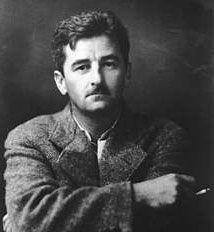 William Faulkner /ˈfɔːlknɚ/ fue un narrador y poeta estadounidense. En sus obras destacan el drama psicológico y la profundidad emocional, utilizó para ello una larga y serpenteada prosa, además de un léxico meticuloso.