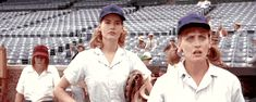 """I got: """"Amazing! You're our Movie Quiz MVP!"""" (9 out of 9! ) - Can You Remember """"A League Of Their Own?"""""""
