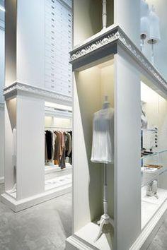 名古屋にオープンしたメゾン マルタン マルジェラの新店舗 - コンセプトはクローゼットの写真2