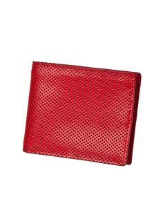 Microperf Slimfold Wallet             Wallet #MoneyclipBags #Wallets