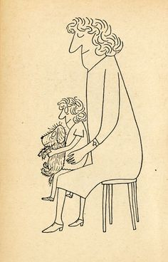 Steinberg's Genius Line The New Yorker, Saul Steinberg, Disney Princess Cartoons, List Of Artists, Zen Doodle, Print Magazine, Art Studies, Texture Art, Illustration Art