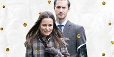 Everything You Need to Know About Pippa Middleton's Wedding