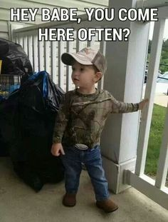 Ideas For Funny Baby Boy Pictures Sons Camouflage Baby, Baby Boy Camo, Camo Baby Stuff, Girl Camo, Little Babies, Little Boys, Funny Babies, Cute Babies, Babies Stuff