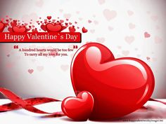 Happy Valentines Day 2015 Latest Poems
