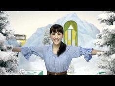 【HQ-TVCM】 アクエリアス ビタミンガード (綾瀬はるか) - YouTube
