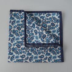 939595057b3 Las 10 mejores imágenes de Pañuelos de bolsillo | Pocket Square en ...