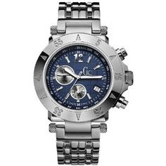 Guess Collection Mens Watch Chronograph SE-1 44502G1