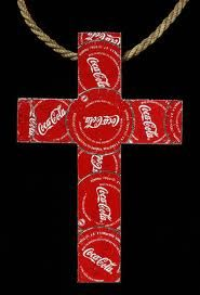 This is a very welll done cross..