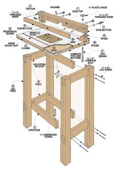 Rustic Woodworking Plans - Woodworking Projects For Kids - Woodworking Art DIY - Woodworking Techniques Awesome - Woodworking Workbench, Easy Woodworking Projects, Woodworking Shop, Router Projects, Japanese Woodworking, Woodworking Workshop, Woodworking Techniques, Woodworking Videos, Diy Wooden Projects