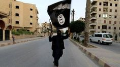 Isis rebels declare 'Islamic state' in Iraq and Syria.(June 30th 2014)