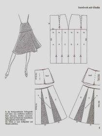 写真: - Best Sewing Tips Techniques Couture, Sewing Techniques, Skirt Patterns Sewing, Clothing Patterns, Doily Patterns, Pattern Cutting, Pattern Making, Sewing Hacks, Sewing Tutorials
