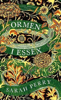 bokomslag Ormen i Essex