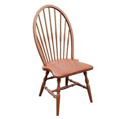 Windsor Stuhl Delaware - verschiedene Ausführungen
