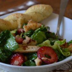 Chicken Berry Salad - Allrecipes.com
