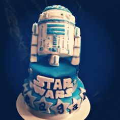 This is the next cake that I want at my birthday party.