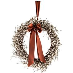 Get Twig & Berry Wreath online or find other Fall Floral Arrangements & Wreaths products from HobbyLobby.com
