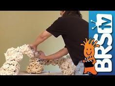 ▶ How to aquascape a saltwater reef aquarium - Episode 2: Aquascaping Reef Saver dry live rock - YouTube