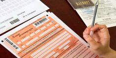 Источник: www.tverigrad.ru В заявлении должны быть перечислены предметы, по которым участник планирует сдавать Единый государственный экзамен.
