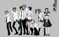 shiki anime