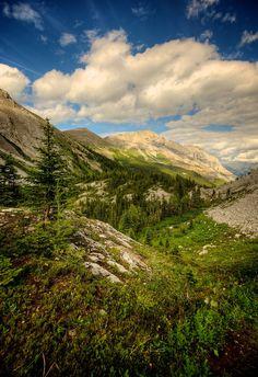 Kananaskis Country, Alberta Canada
