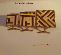 marquetry tables tutorial