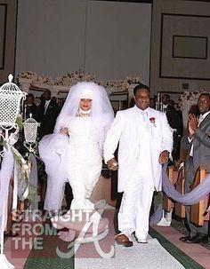 Worst Wedding Dress