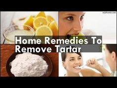 5 Mixtures to Completely Remove Tartar from Your Teeth