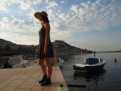 Photo Morning in Sibenik by miloswikarski on 500px