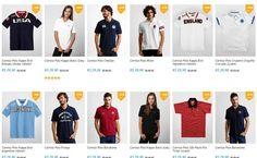 2 Camisas Polo de Times << R$ 4485 >>