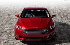 La Ford sta sviluppando una macchina autonoma, capace di guidarsi anche in condizioni estreme.