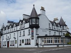 Crieff Hydro Scotland S Leading Independent Hospitality Business Has Announced The Purchase Of Two Por Hotels On West Coast