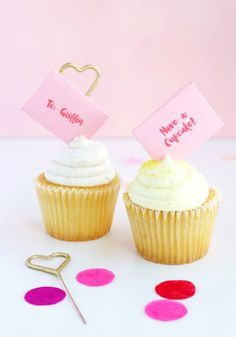 When I think of Valentine's Day, I usually think of curling up on the couch with Netflix, drinking champagne, while snacking on cupcakes.