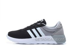 http://www.getadidas.com/adidas-neo-men-black-grey-lastest.html ADIDAS NEO MEN BLACK GREY LASTEST Only $76.00 , Free Shipping!
