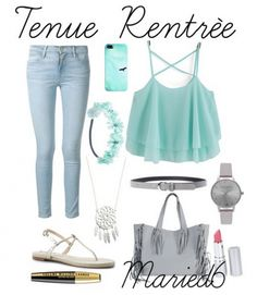 Back To School, la tenue