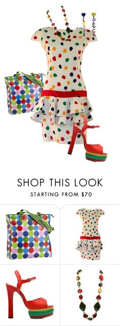 """""""Untitled #822"""" by pholtond on Polyvore featuring Hadaki, Guy Laroche, Chrissie Morris and Jennifer Loiselle"""