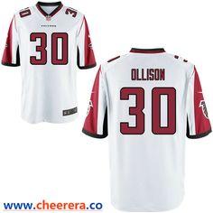 Wholesale 7 Best Customized Atlanta Falcons Jerseys images | Atlanta falcons  for cheap