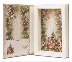 BASTELSETS / Craft Collection / CRAFT KITS: Staf Wesenbeek, Willem Haenraets en viele anderen. Geschenkbücher mit M.I. Hummel, Format 270 x 400mm